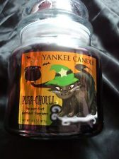 Yankee Candle Purr-chouli MEGA RARE  #YankeeCandle #MyRelaxingRituals