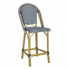 """Yaretzi Patio Bar Stool - Carly Nelson - Yaretzi Patio Bar Stool Discover even more info on """"bistro furniture french"""". Browse through our internet site. Outdoor Bar Stools, Patio Furniture Sets, Furniture Design, Furniture Ideas, Furniture Makeover, Furniture Layout, Wooden Furniture, Outdoor Furniture, Aluminum Patio"""