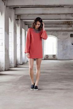 Vestido Alba | T.Ishida