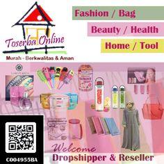 Toserba Online 015 hadir untuk memberikan kemudahan untuk masyrakat untuk berbelanja Online dengan konsep One Shop Shoping.