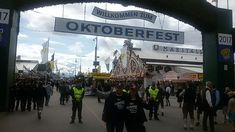 Eurotrip Partea 4: Oktoberfest #travel #vacation #oktoberfest Travel Around Europe, Travel Around The World, Around The Worlds, Eurotrip, Adventure, Vacation, City, Oktoberfest, Vacations