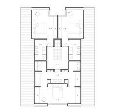 201316 woning | ARCHITECTUURSTUDIO SKA
