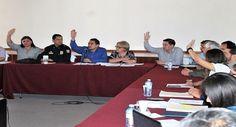 Regidores del PAN hacen un llamado a la federación a hacer presencia en Chihuahua con acción de la Policía Federal | El Puntero