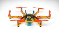 Tecnologia: Con #Flybrix #puoi creare un drone con i Lego (link: http://ift.tt/2dIFCQd )