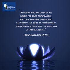 Teachings from the #BhagavadGita! #LordKrishna #Inspiration