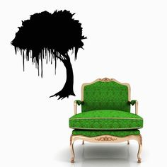 Tree Wall Decals Vinyl Sticker Home Interior Decor for Any Room Housewares Mural Design Graphic Bedroom Wall Decal (5773) stickergraphics http://www.amazon.com/dp/B00K9NL4V2/ref=cm_sw_r_pi_dp_8TpWtb0Y1VGVQN5A