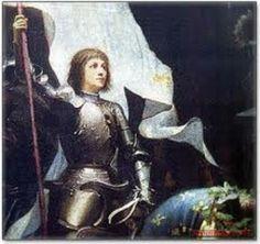 St. Joan of Arc By Eowyn