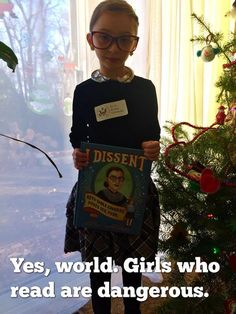 Girl dresses up like Ruth Bader Ginsburg for superhero day, RBG sends letter Girls Cape, Girls Dress Up, Kid Dresses, Super Hero Day, Ruth Bader Ginsburg Quotes, 8 Year Old Girl, Justice Ruth Bader Ginsburg, Supreme Court Justices, Creative Costumes