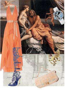 City chic Lifestyle: Hera http://citychiclifestyle.blogspot.co.uk/2015/03/hera.html  #hera #fashion #art #greek #fashion #donnakaran #boucheron #chanel