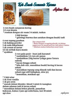 Pastry Recipes, Cookie Recipes, Pancake Cupcakes, Cake Receipe, Resep Cake, Asian Cake, Recipe Sheets, Steamed Cake, Almond Cookies