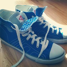My new sneakers <3