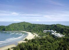 Borneo, Kota Kinabalu. Yes Yes, I would go back!