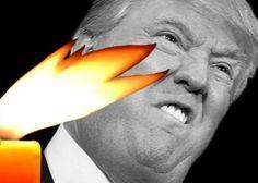 Una comunidad internacional de brujos planea un hechizo masivo contra Donald Trump