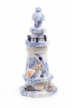 Decotown Deniz Feneri Obje