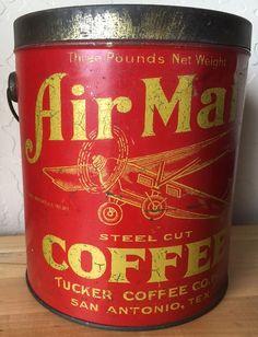 Air Mail Coffee