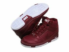 Air Prestige III High Red Basketball Shoes, The Prestige, Nike Men, Air Jordans, Walking, Sneakers Nike, Fashion, Nike Tennis, Moda