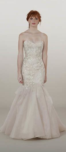 Bridal Fall 2014 Archives - Liancarlo