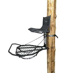 Hawk Kickback Hang-On Stand Tree Stand Accessories, Perfect Angle, Hunting Season, Foot Rest, Blinds, Steel, Design, Home Decor, Gun