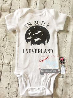 The classic cartoon made into adorable gear ! Cute With jeans, a tutu or Jean skirt, leggings . So many cute ways to partner this! Unisex design short sleeve white bodysuit, short sleeve tshirt or Baby Clothes Sizes, Cute Baby Clothes, Babies Clothes, Babies Stuff, Diy Clothes, Tutu, Baby Cartoon, Baby Boy Fashion, Baby Shirts