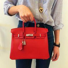 Vintage Hermès Vintage 2015 Trunkshow - Moda Operandi