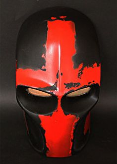 Army of two Airsoft BB Gun Prop Helmet Clyde Costume Cosplay Goggle Mask Maske Masque S red cross MA64