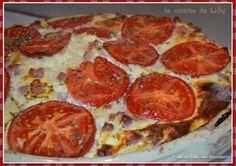 pain perdu aux tomates Baguettes, Pepperoni, Pizza, Wraps, Desserts, Pains, Quiches, Food, Sweet Bread