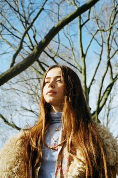 Style Watch: Flo Morrissey's Bohemian Vision