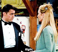 Phoey ( Phoebe Buffay and Joey Tribbiani) Friends Joey Friends, Friends Gif, Friends Moments, Friends Series, Friends Tv Show, Friends Forever, Best Friends, Joey And Phoebe, Series Movies