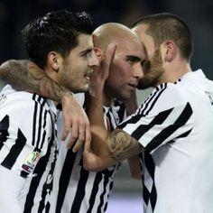Il finale di campionato della Juventus Il finale di campionato della Juventus passa per Hellas e Sampdoria prima di concentrarsi sulla finale di Coppa Italia contro il Milan #SerieA