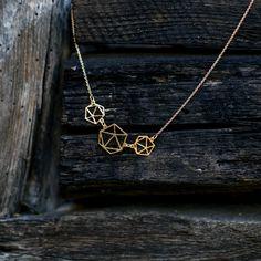 Jewelry Design by Shlomit Ofir