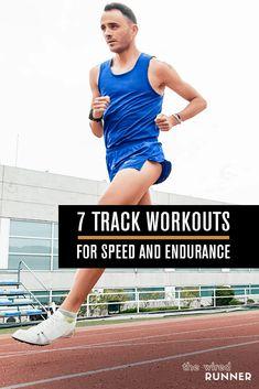 Track Workout, Running Workouts, Running Tips, Road Runner, Trx, Strength Training, Hiit, Gymnastics, Tank Man