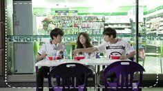 Drama High School Love On 2014