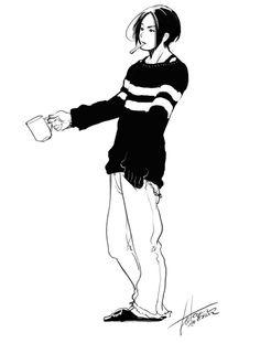 Kyo Kusanagi (The King of Fighters)