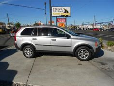 2004 Volvo XC90 T6 Sport Utility Reno - Discover Reno-Tahoe Classifieds
