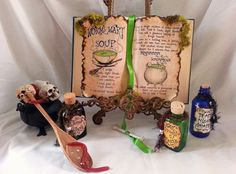 Beyond the poison apple Etsy