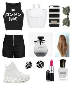 """#17"" by gargamela ❤ liked on Polyvore"