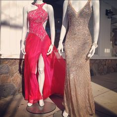 We are THE Mac Duggal retailer in Connecticut! Find your dream Mac Duggal prom dress at Asiye's Boutique! All Prom dresses in our store are 25% off starting Black Friday! Shop early for prom and save! Call Asiye's Boutique to reserve your dress! 203-245-1200