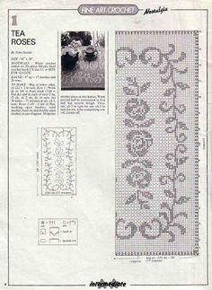 Magic Crochet n° 36 - leila tkd - Picasa Albums Web