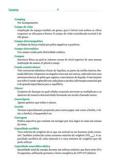 Página 72  Pressione a tecla A para ler o texto da página