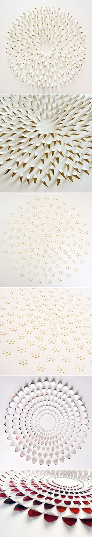lisa rodden – paper flowers