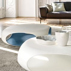 The Bonaldo Pebble Coffee Table is designed by Matthias Demacker and is available from We have the full collection of available with free UK delivery, installation & price guarantee. Plates, Living Room, Coffee, Bonaldo, Tableware, Catalogue, Furniture, Design, Home Decor