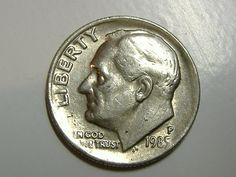"See the ""Official Red Book"" on US coins. This guide explains the history and covers the values ​​of historical coins coined by the United States. He lists each coin already coined along with a photo, making it easier to identify. Collecting coins can be a Rare Coins Worth Money, Valuable Coins, Valuable Pennies, Coin Worth, Error Coins, Coin Values, Show Me The Money, Red Books, Coin Collecting"