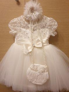 Girls Dresses, Flower Girl Dresses, Victorian, Wedding Dresses, Fashion, Moda, Dresses For Girls, Bridal Dresses, Alon Livne Wedding Dresses