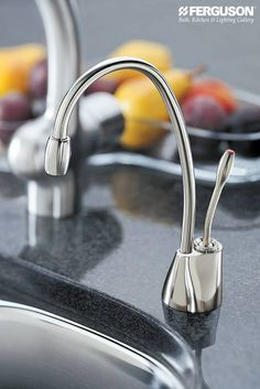 Grohe Red Boiling Hot Water Faucet Cool Stuff