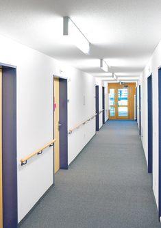 Waldmann - Engineers of Light - VTL Engineers, Lockers, Locker Storage, Divider, Loft, Cabinet, Furniture, Home Decor, New Technology
