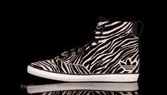 adidas Azurine Mid W LD Leather