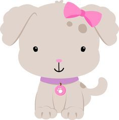 View all images at PNG folder Puppy Images, Puppy Pictures, Cute Pictures, Cute Scrapbooks, Emoji Love, Pattern Coloring Pages, Puppy Party, Kittens And Puppies, Cute Images