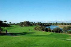 Golf Course Tat Golf Beach in Belek, Turkey - From Golf Escapes