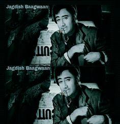 Jagdish Baagwaan