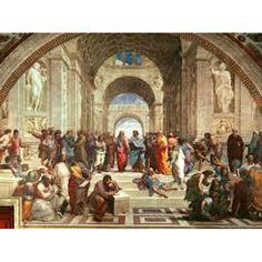 L'histoire de peintures à l'huile